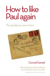 How To Like Paul Again - eBook
