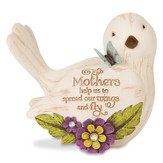 Mothers Help Us Spread Our Wings, Bird Figure