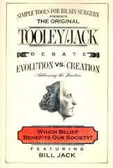 The Original Tooley/Jack Debate DVD