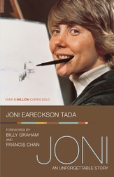 Joni: An Unforgettable Story - eBook