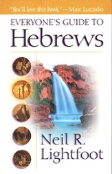 Everyone's Guide to Hebrews - eBook