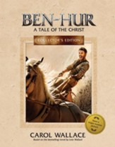 Ben-Hur Collector's Edition: A Tale of the Christ