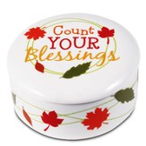 Count Your Blessings Box