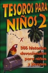 Tesoros para Niños 2  (Keys for Kids 2)