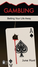 Gambling: Betting Your Life Away - eBook