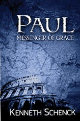 Paul, Messenger of Grace - eBook