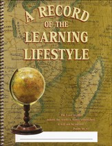 A Record of the Learning Lifestyle: Globe Cover (Psalm 96:10; 2013/2014 Edition)