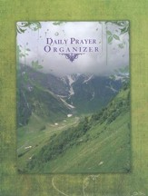 Daily Prayer Organizer