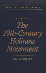 Great Holiness Classics