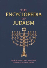The Encyclopedia of Judaism, Volumes 1-3
