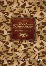 The Duck Commander Devotional - eBook