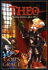 Theo: God's Grace, DVD