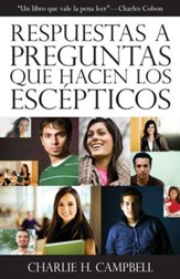 Resputas a preguntas qu hacen los excepticos, One Minute Answers to Skeptics Top Forty Questions