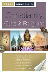 Christianity, Cults & Religions - eBook