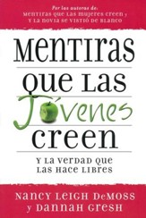 Mentiras que las Jóvenes Creen  (Lies Young Women Believe)