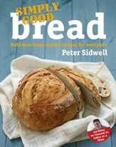 Simply Good Bread - eBook