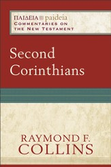 Second Corinthians (Paideia: Commentaries on the New Testament) - eBook