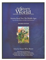 Story of the World, Vol. 2: The Middle Ages Activity Book, Rev.
