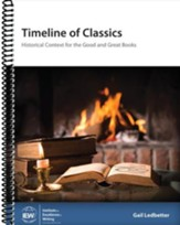Timeline of Classics (New Edition)