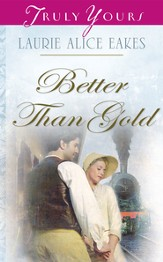 Better Than Gold - eBook