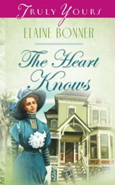 The Heart Knows - eBook