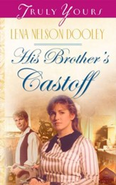 His Brother's Castoff - eBook