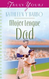 Major League Dad - eBook