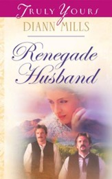 Renegade Husband - eBook