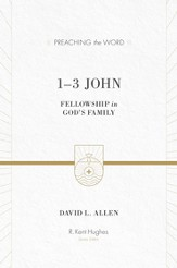 1-3 John: Fellowship in God's Family - eBook