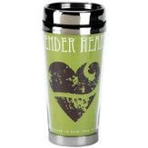 Tender Heart Travel Mug