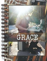 For It Is By Grace Journal