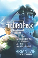 The Drop Box, Paperback