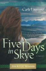 #1: Five Days in Skye