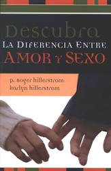 Descubra la Diferencia entre Amor y Sexo  (The Intimacy Cover-Up)