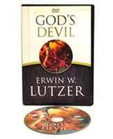 God's Devil DVD, repackaged