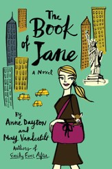 The Book of Jane - eBook