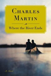 Where the River Ends - eBook