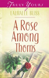 A Rose Among Thorns - eBook