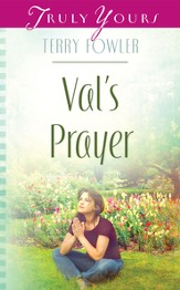 Val's Prayer - eBook