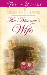 The Prisoner's Wife - eBook