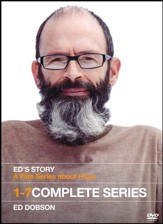 Ed's Story DVD: A Film Series about Hope