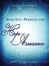 SpiritLed Promises for Hope and Assurance - eBook