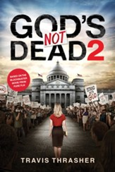 God's Not Dead 2, Paperback  - Slightly Imperfect