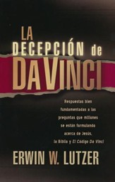 La Decepción de Da Vinci  (The Da Vinci Deception)