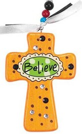 Believe Cross, Yellow