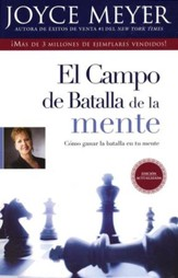 El Campo de Batalla de la Mente, The Battlefield of the Mind - Slightly Imperfect