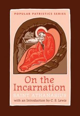 On the Incarnation: Greek Original and English Translation
