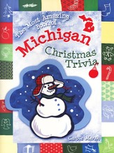 Michigan Classic Christmas Trivia, Grades K-8