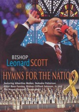Hymns for the Nation, DVD