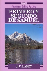 Primrero Y Segundo De Samuel (The Books of Samuel)